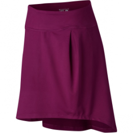 Mountain Hardwear Butterlicious Skirt – Women's