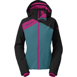 The North Face Willa Jacket – Women's