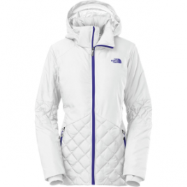 The North Face Caspian Jacket – Women's