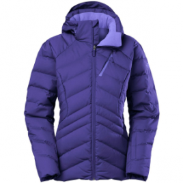 The North Face Heavenly Down Jacket – Women's