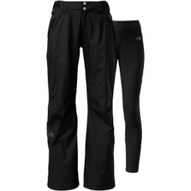 The North Face Chaleta Triclimate Pant – Women's