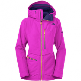 The North Face FuseForm Brigandine 2L Insulated Jacket – Women's
