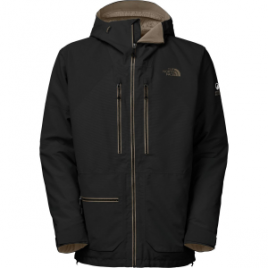 The North Face FuseForm Brigandine 2L Insulated Jacket – Men's