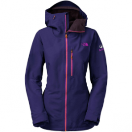 The North Face FuseForm Brigandine 3L Jacket – Women's
