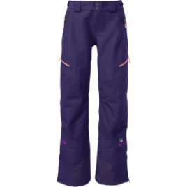 The North Face FuseForm Brigandine 3L Pant – Women's