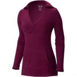 Mountain Hardwear Dryspun Pullover Hoodie – Women's