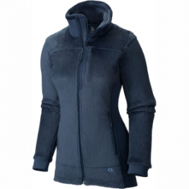 Mountain Hardwear Monkey Woman 200 Fleece Parka – Women's