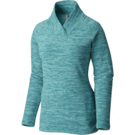Mountain Hardwear Snowpass Pullover Fleece Sweatshirt – Women's