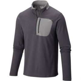 Mountain Hardwear Cragger 1/2-Zip Shirt – Long-Sleeve – Men's