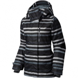 Mountain Hardwear Barnsie Jacket – Women's