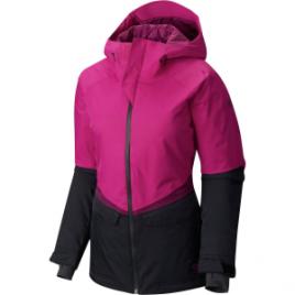 Mountain Hardwear Returnia Jacket – Women's