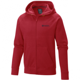 Mountain Hardwear Graphic Full-Zip Hoodie – Men's