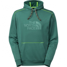 The North Face Ampere Pullover Hoodie – Men's