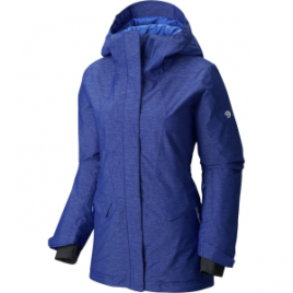 Mountain Hardwear Back For More Jacket – Women's