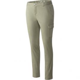 Mountain Hardwear Sojourner Twill Cargo Pant – Women's