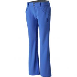 Mountain Hardwear Sharp Chuter Softshell Pant – Women's