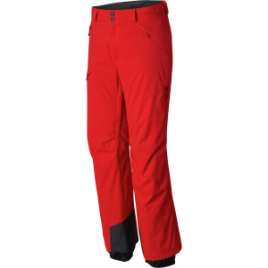 Mountain Hardwear Returnia Insulated Pant – Men's