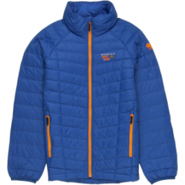 Mountain Hardwear Micro Ratio Down Jacket – Boys'