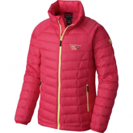 Mountain Hardwear Micro Ratio Down Jacket – Girls'