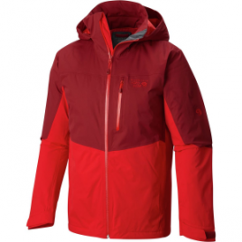 Mountain Hardwear South Chute Jacket – Men's