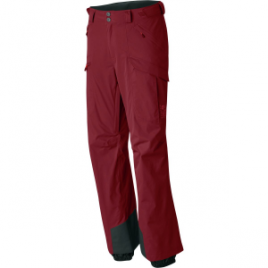 Mountain Hardwear Returnia Cargo Pant – Men's
