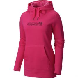 Mountain Hardwear Graphic Logo Pullover Hoodie – Women's