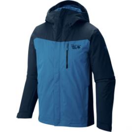 Mountain Hardwear Dragon's Back Insulated Jacket – Men's