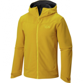 Mountain Hardwear Sharp Chuter Jacket – Men's