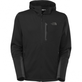 The North Face Canyonlands Hooded Fleece Jacket – Men's