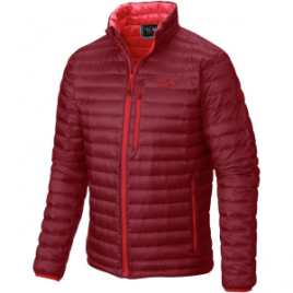 Mountain Hardwear Nitrous Down Jacket – Men's