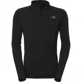 The North Face Expedition Zip Neck Top – Men's