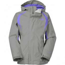 The North Face Mountain TriClimate Jacket – Girls'