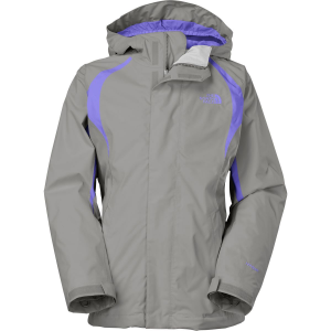 10f9b7f87 The North Face Mountain TriClimate Jacket - Girls' - ProLite Gear