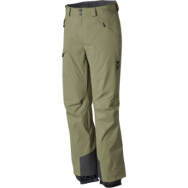 Mountain Hardwear Returnia Shell Pant – Men's