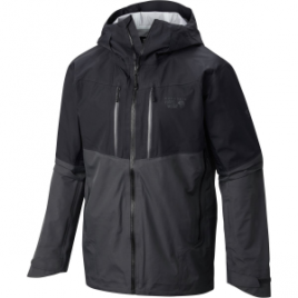 Mountain Hardwear Hellgate Jacket – Men's