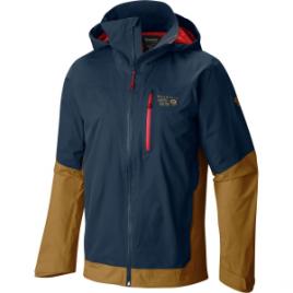 Mountain Hardwear Dragon's Back Jacket – Men's