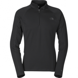 The North Face Warm Zip-Neck Top – Men's