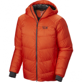Mountain Hardwear Nilas Down Jacket – Men's