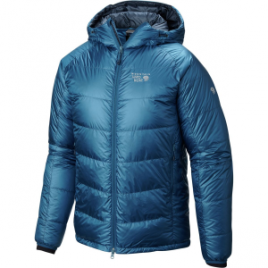 Mountain Hardwear Phantom Hooded Down Jacket – Men's