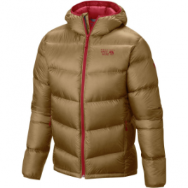 Mountain Hardwear Kelvinator Hooded Down Jacket – Men's