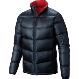 Mountain Hardwear Kelvinator Down Jacket – Men's