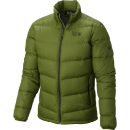 Mountain Hardwear Ratio Down Jacket – Men's