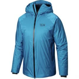 Mountain Hardwear Quasar Insulated Jacket – Men's