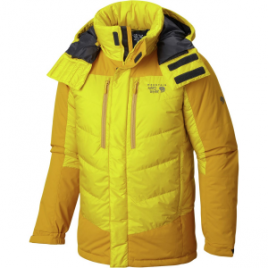 Mountain Hardwear Glacier Guide Down Parka – Men's