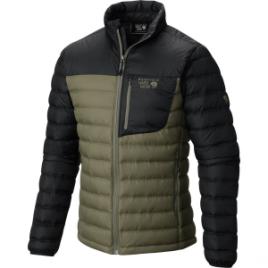 Mountain Hardwear Dynotherm Down Jacket – Men's