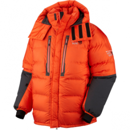 Mountain Hardwear Absolute Zero Down Parka – Men's