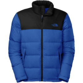 The North Face Nuptse Down Jacket – Men's