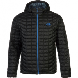 The North Face ThermoBall Hooded Insulated Jacket – Men's