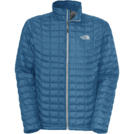 The North Face ThermoBall Full-Zip Insulated Jacket – Men's