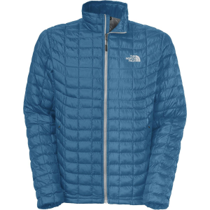 3e35798e5 The North Face ThermoBall Full-Zip Insulated Jacket - Men's ...